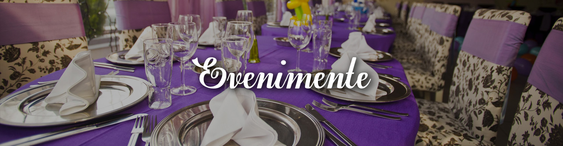 Evenimente Xanadurestaurant